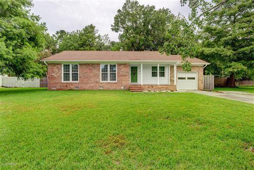 Photo of 818 Billmark Drive, Wilmington, NC 28409 (MLS # 100225658)