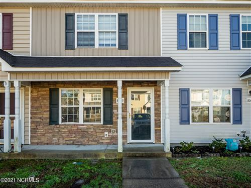 Photo of 8003 Banister Loop, Jacksonville, NC 28546 (MLS # 100252658)