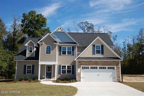 Photo of 500 Ginn Street, Jacksonville, NC 28540 (MLS # 100258658)