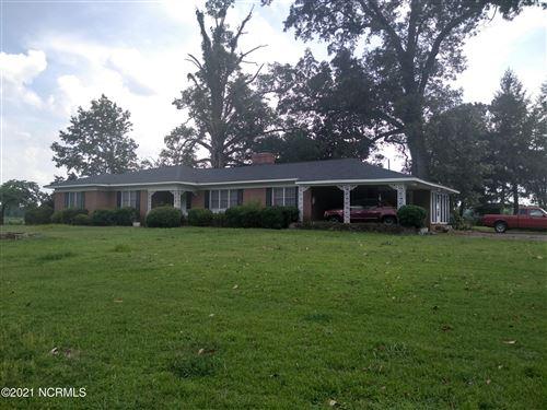 Photo of 545 Ringwood Road, Enfield, NC 27823 (MLS # 100270658)