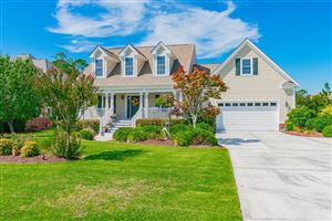 Photo of 2912 Legends Drive, Southport, NC 28461 (MLS # 100181659)