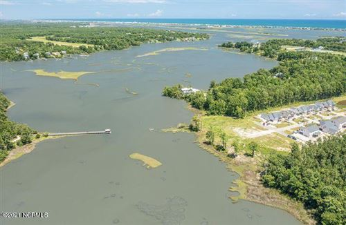 Tiny photo for Lot 25 West Cannon Cove, Hampstead, NC 28443 (MLS # 100224659)