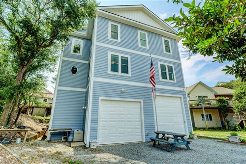 Photo of 8 Shell Court, Surf City, NC 28445 (MLS # 100230659)