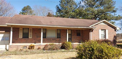 Photo of 107 Green Acres Lane, Battleboro, NC 27809 (MLS # 100258659)