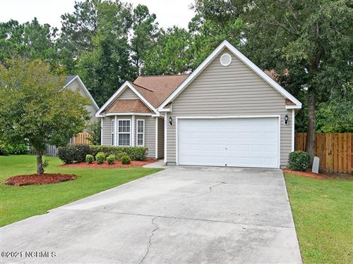 Photo of 531 Maple Branches Drive SE, Belville, NC 28451 (MLS # 100282659)
