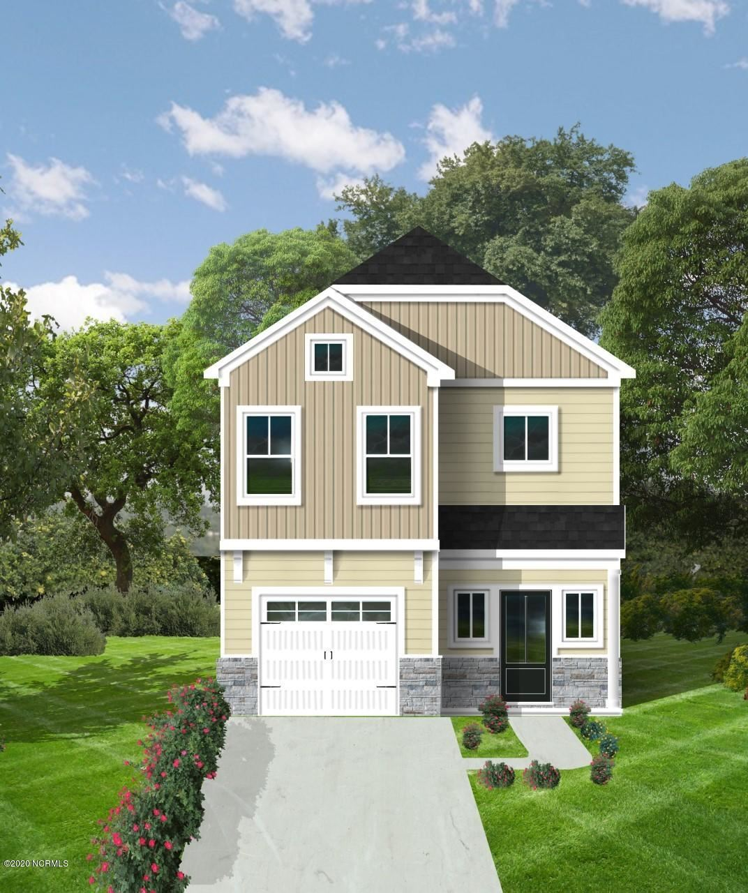 Photo for 768 Cypress Village Place, Wilmington, NC 28412 (MLS # 100269659)