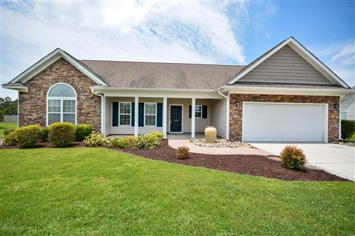 Photo of 249 Silver Hills Drive, Jacksonville, NC 28546 (MLS # 100220660)