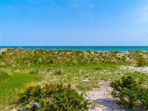 Photo of 1507 Ocean Boulevard, Topsail Beach, NC 28445 (MLS # 100234660)