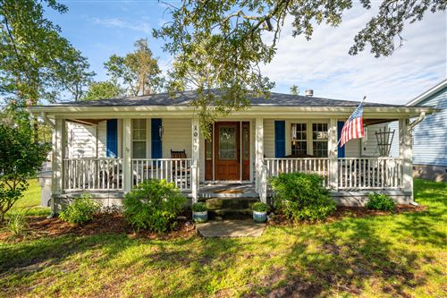 Photo of 1017 N Lord Street, Southport, NC 28461 (MLS # 100236660)