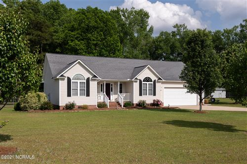 Photo of 1335 Pine Needle Place, Greenville, NC 27858 (MLS # 100270660)
