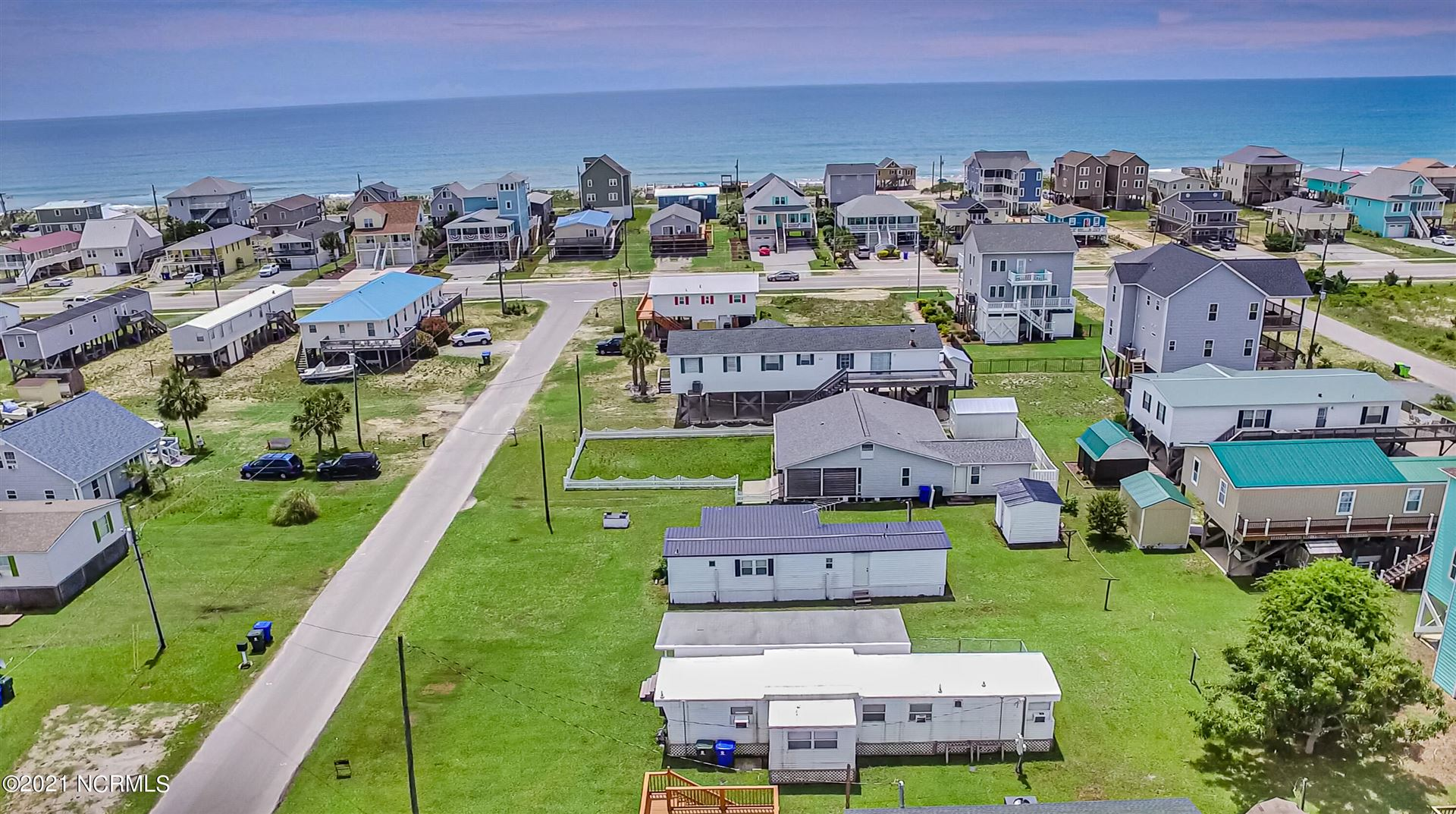 Photo for 3011 3rd Street, Surf City, NC 28445 (MLS # 100275660)