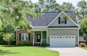 Photo of 307 Marine Drive, Sneads Ferry, NC 28460 (MLS # 100173661)