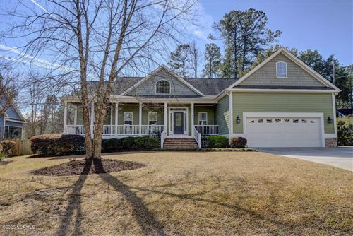 Photo of 7407 Anaca Point Road, Wilmington, NC 28411 (MLS # 100205661)