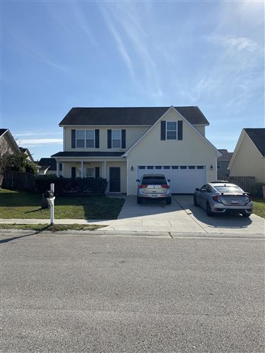Photo of 456 Vallie Lane, Wilmington, NC 28412 (MLS # 100245661)