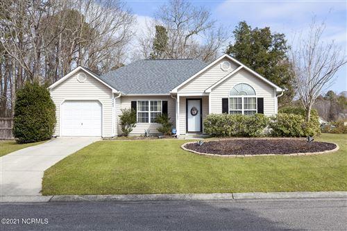 Photo of 4509 Alder Ridge Road, Wilmington, NC 28412 (MLS # 100256661)