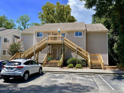 Photo of 402 Forest Park Road #201, Wilmington, NC 28409 (MLS # 100282661)