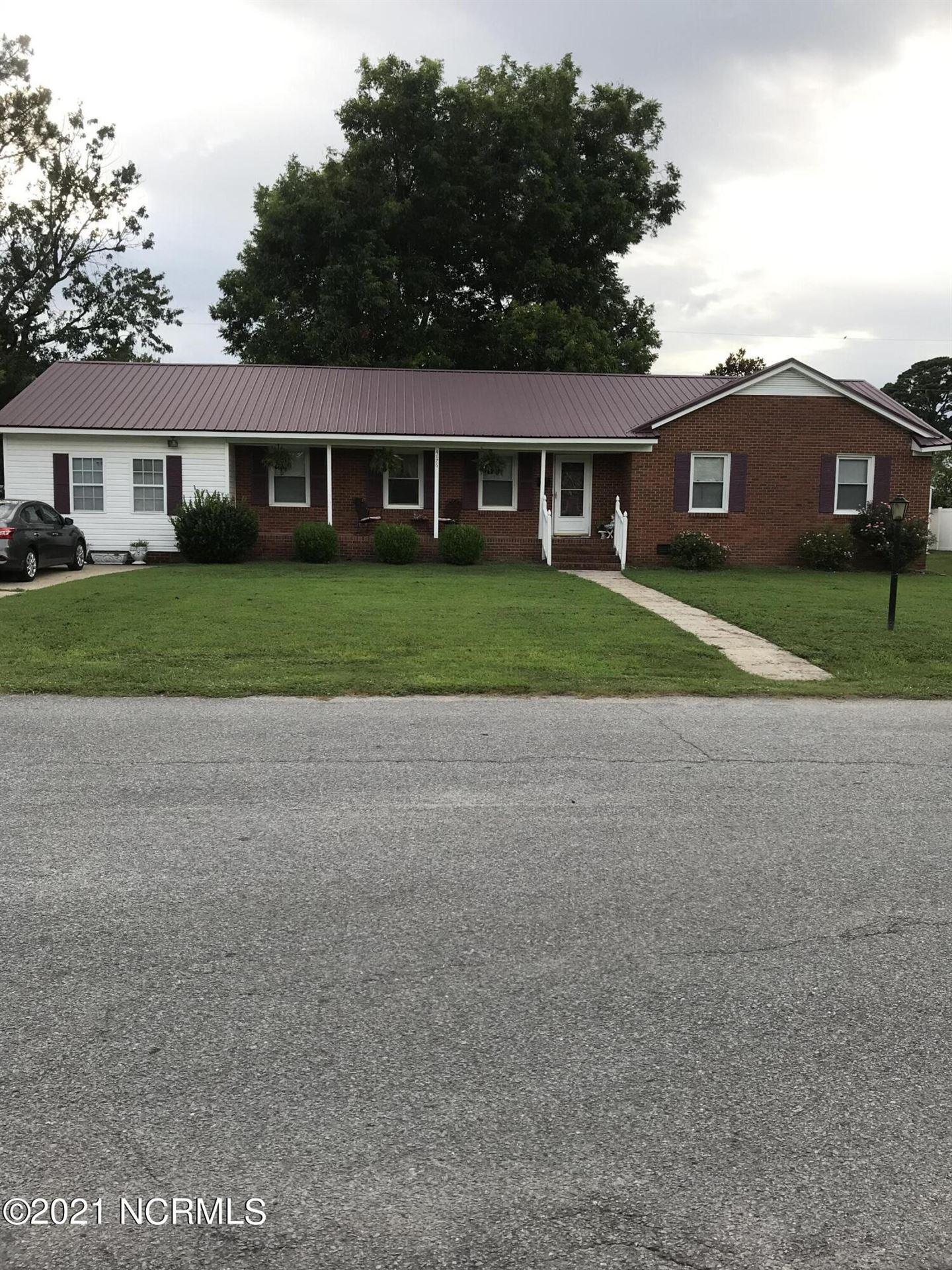 Photo of 4176 Westhaven Avenue, Ayden, NC 28513 (MLS # 100291661)