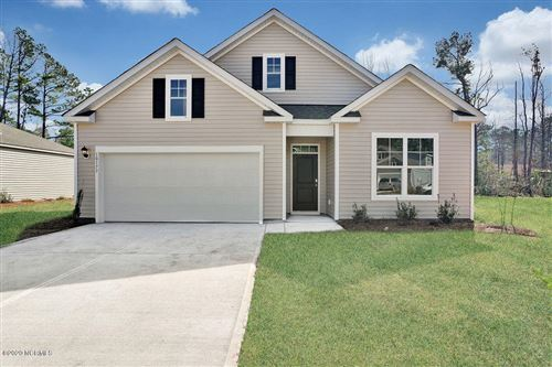 Photo of 10177 Cumbria Court SE #Lot 1243, Leland, NC 28451 (MLS # 100191662)