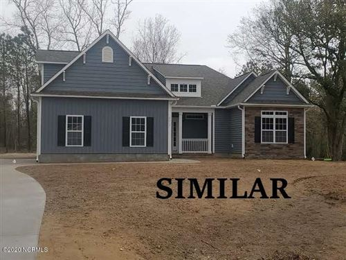 Photo of Lot 9 W Loon Court, Hampstead, NC 28443 (MLS # 100210662)