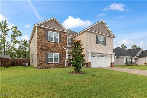 Photo of 329 Merin Height Road Road, Jacksonville, NC 28546 (MLS # 100230662)