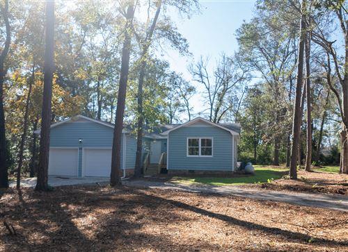 Photo of 6309 Myrtle Grove Road, Wilmington, NC 28409 (MLS # 100247662)