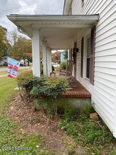 Photo of 505 W Saint James Street, Tarboro, NC 27886 (MLS # 100296662)