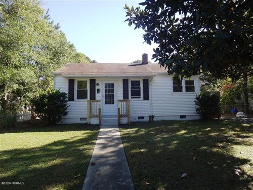 Photo of 412 New River Drive, Jacksonville, NC 28540 (MLS # 100237663)