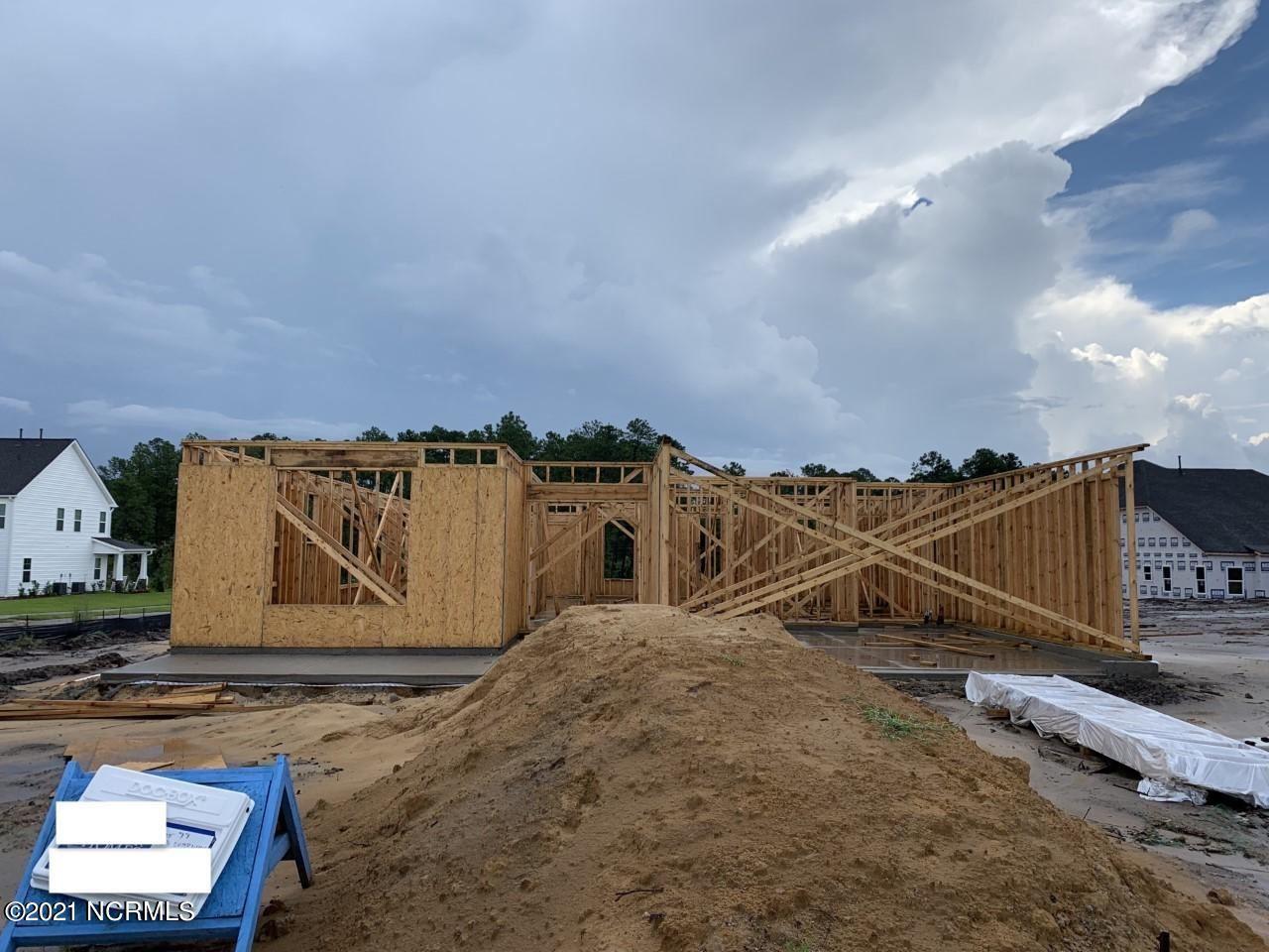 Photo of 7890 Waterwillow Drive, Leland, NC 28451 (MLS # 100266663)