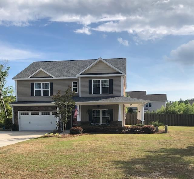 136 Center Drive, Hampstead, NC 28443 - #: 100269663