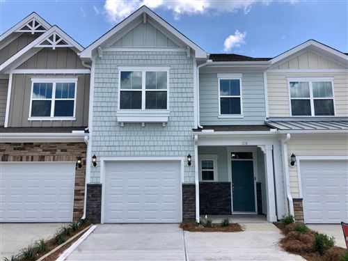 Photo of 120 White Stone Place #34, Wilmington, NC 28411 (MLS # 100208664)