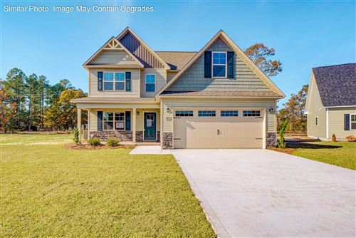 Photo of 411 Wind Sail Court, Sneads Ferry, NC 28460 (MLS # 100216664)