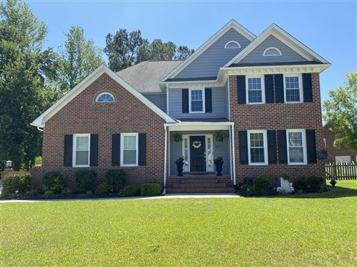 Photo of 107 Fawn Trail, Jacksonville, NC 28540 (MLS # 100268664)