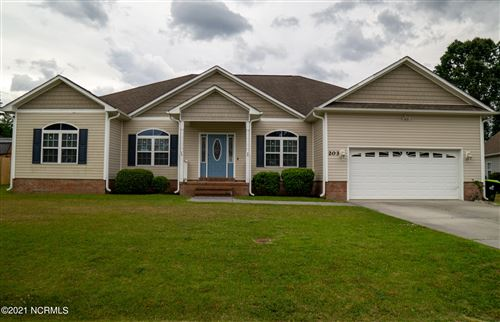 Photo of 203 S River Drive, Jacksonville, NC 28540 (MLS # 100270664)