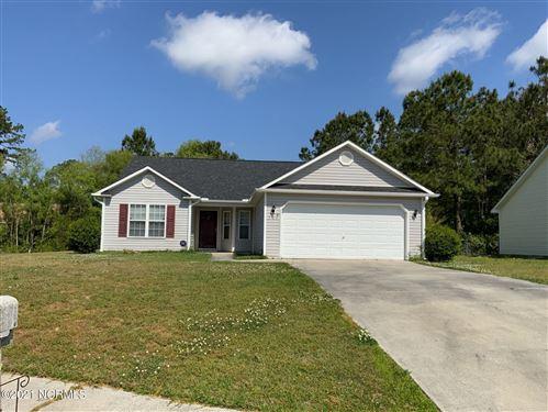Photo of 103 Butternut Circle, Jacksonville, NC 28546 (MLS # 100276664)