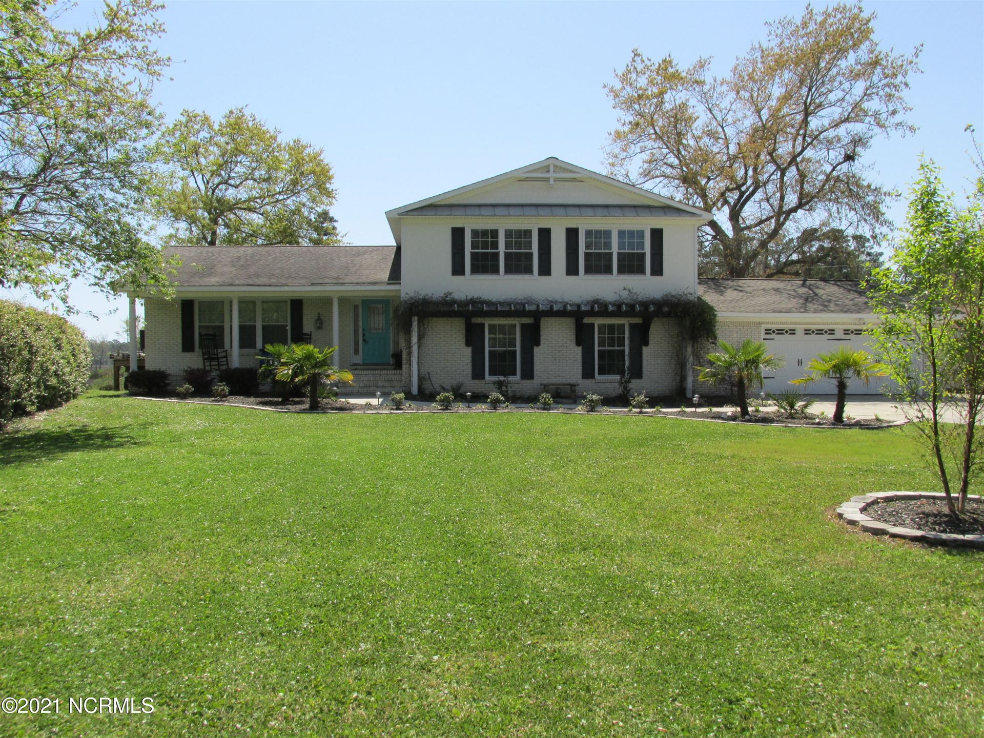 Photo for 632 Bayshore Drive, Wilmington, NC 28411 (MLS # 100264664)