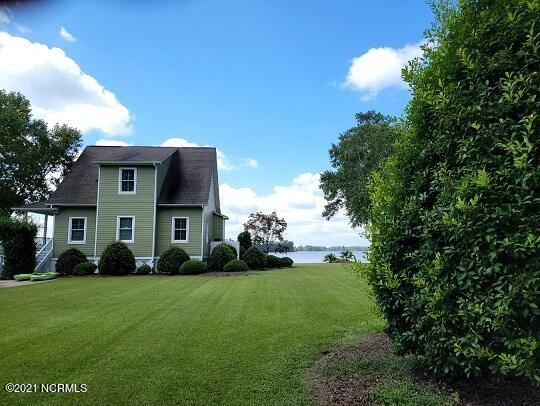 Photo of 101 Edwards Drive, Belhaven, NC 27810 (MLS # 100291664)