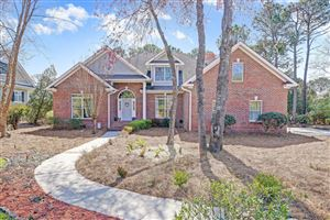 Photo of 3227 St Andrews Circle SE, Southport, NC 28461 (MLS # 100156665)