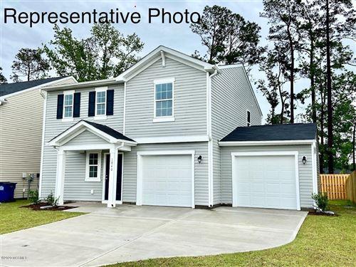 Photo of 1852 Simonton Drive, Wilmington, NC 28405 (MLS # 100188665)