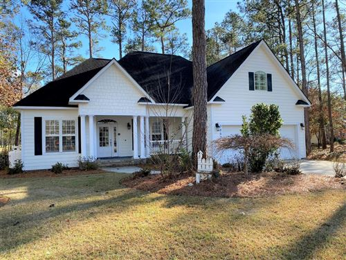 Photo of 3853 Timber Stream Drive SE, Southport, NC 28461 (MLS # 100198665)