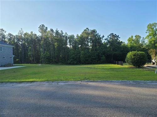 Tiny photo for Lot 65 Navigator Drive, Hampstead, NC 28443 (MLS # 100221666)