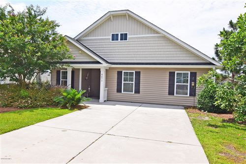 Photo of 4271 Cherry Laurel Drive SE, Southport, NC 28461 (MLS # 100224666)