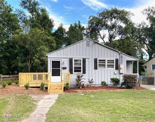 Photo of 422 Nelson Drive, Jacksonville, NC 28540 (MLS # 100226666)