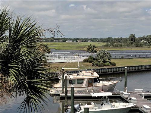 Photo of 5400 E Yacht Drive #B2, Oak Island, NC 28465 (MLS # 100229666)