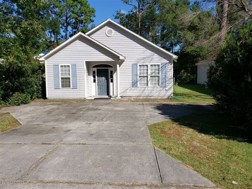 Photo of 209 Hillsdale Drive, Wilmington, NC 28403 (MLS # 100236666)