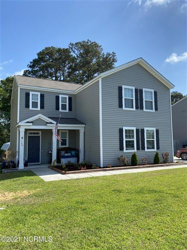 Photo of 109 Tralee Place, Holly Ridge, NC 28445 (MLS # 100269666)