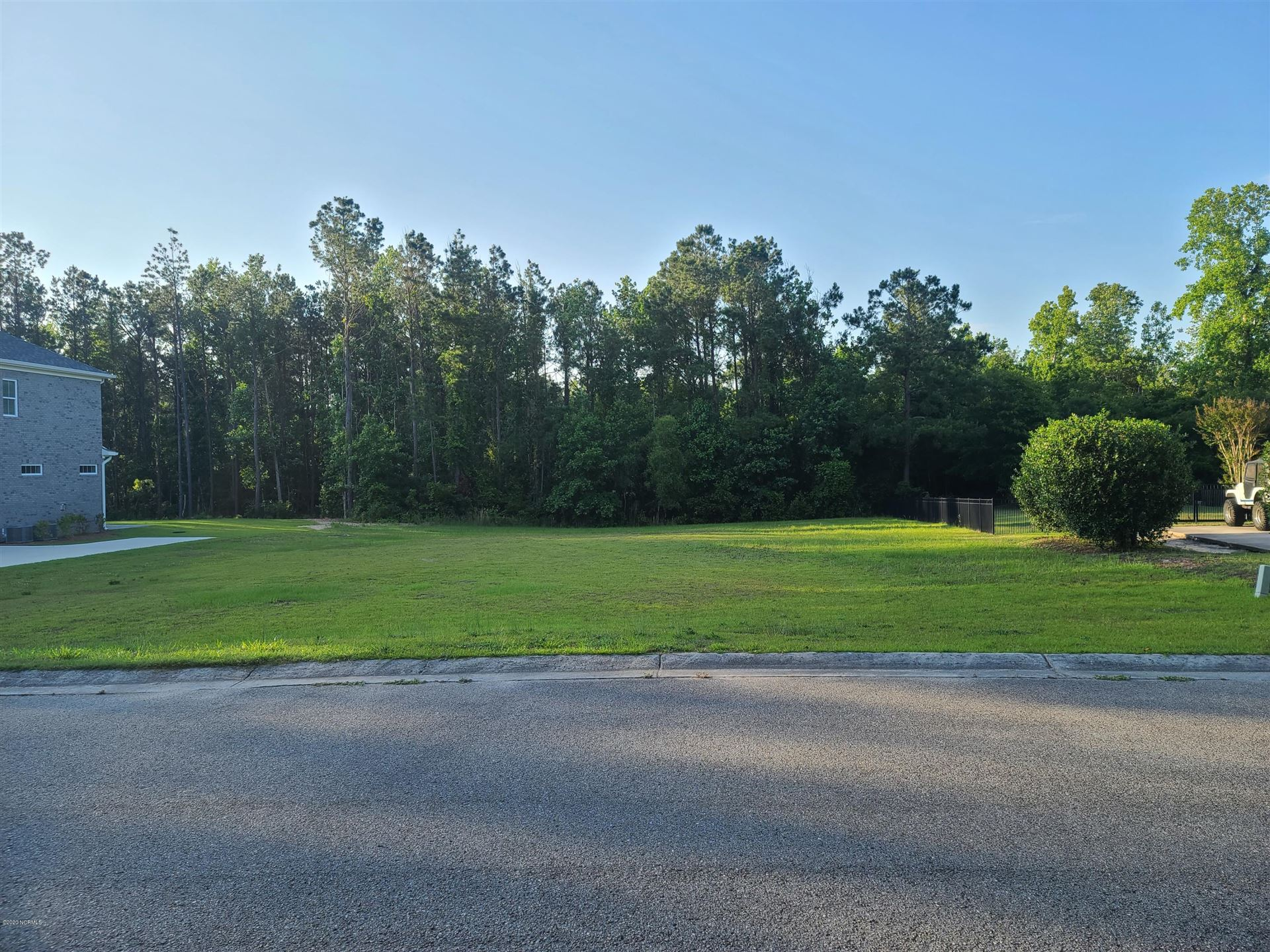 Photo of Lot 65 Navigator Drive, Hampstead, NC 28443 (MLS # 100221666)