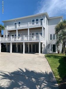 Photo of 122 Beach Road S, Wilmington, NC 28411 (MLS # 100182667)