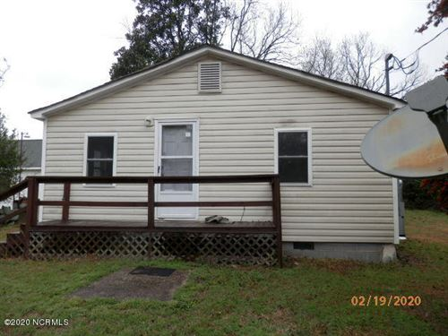 Photo of 49 Lola Drive, Fairmont, NC 28340 (MLS # 100205667)