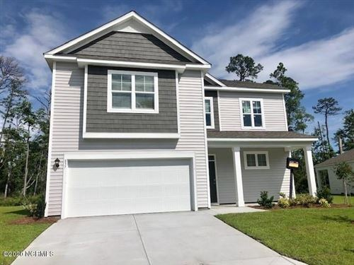 Photo of 837 Seathwaite Lane SE #Lot 1266, Leland, NC 28451 (MLS # 100206667)