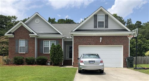 Photo of 2752 Barefoot Lane, Winterville, NC 28590 (MLS # 100224667)